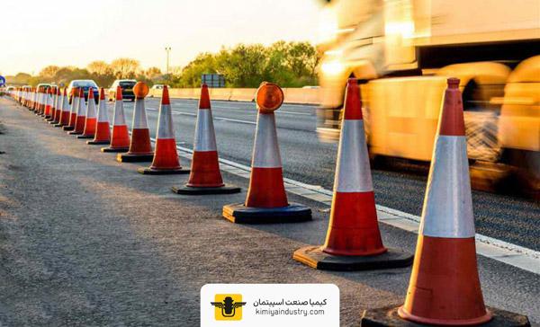 مخروط ترافیکی
