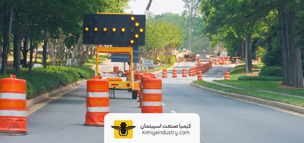 تجهیزات ترافیک شهری