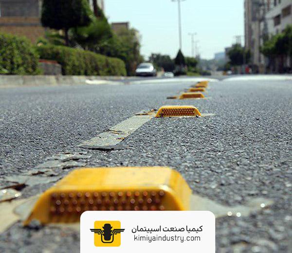 رفلکتور ترافیکی